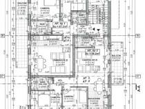 Apartament 3 camere semidecomandat, Borhanci