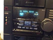 Sony MHC RG40