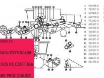 Curea Combina Claas ambreiaj 609823.0