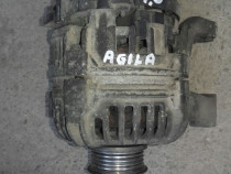 Alternator Opel Agila 1.0