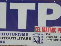 Efectuez ITP Auto Costesti