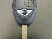 Programam chei auto cu cip