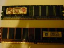 Memorii RAM DDR400 256 Mb