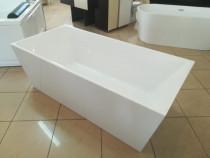 Cada baie compozit dreptunghiulara