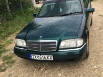 Mercedes clasa c 180