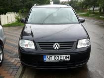 VW Touran 2006/1.6i impecabila.