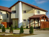 Casa noua, spatioasa cu 3 dormitoare