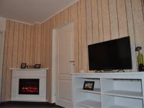 Arcul de Triumf Apartament 3 camere Vila Stradal Mobilat