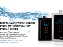 Ionizator 2 filtre apa 7 electrozi prime 701r - subchiuveta