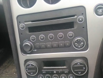 Radio cd alfa romeo 159