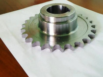 Pinion presa Krone ax 40 mm