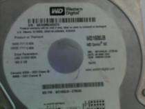 Hard disk western digital 160 G