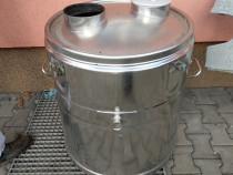 Racitor Lapte cam 215 litri diametru 65 cm inaltime 65