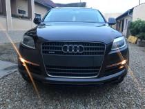 Audi q7 3.0 diesel 239 cp
