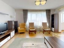 Tur virtual! apartament 3 camere str Muscel, Andrei Muresanu