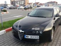 Alfa romeo 159 jtdm unic proprietar ro