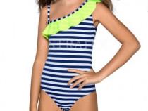 Costum intreg înot, plajă, fete 2 - 3 ani.