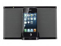 IWantit IPH1112 Dock Portabil iPod & iPhone - Negru