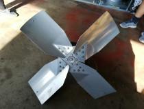 Ventilator 380v