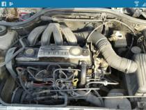 Motor Ford 1.8 D