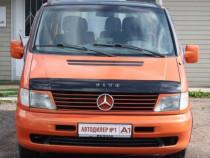 Deflector capota mercedes vito model 1996-2002