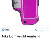 Armband Nike - husa de brat telefon pentru alergat