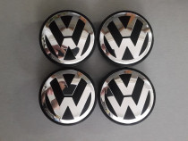 Capace VW pentru jante aliaj VW Polo Golf Jetta CC Passat