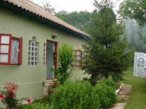 Casa 2 camere in Priboieni Arges Nord vest