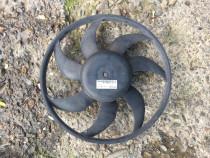 Elecroventilator pt. FIAT Fiorino fab. 2010