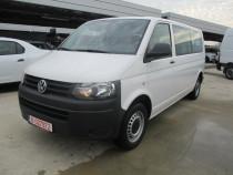 VW Transporter 2.0TDI 140CP 4X4, 8+1,posibil rate fara avans