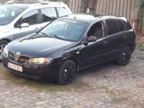 Nissan Almera an 2003