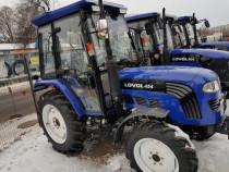 Tractor Foton LOVOL 454 Tractoare noi Foton 45CP