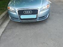 Audi a4 1.9 diesel 116 cp euro 4 recent inmatriculat!!