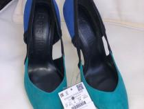 Pantofi dama berska stileto noi