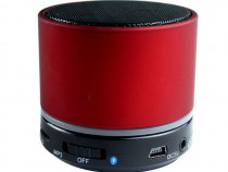 Boxa Portabila Cu Bluetooth, USB, SD, FM