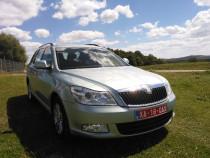 Skoda octavia 2 facelift 2010 1.6 tdi euro 5 înmatriculată