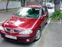 Renault Megane de familie