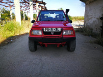 Suzuki Vitara 1.6 benzina, 1997