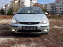 Ford Focus Hatchback - Germania