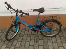 Bicicleta city bike kreativ