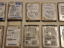 HDD laptop 160BG, 250GB, 320GB, 500GB, 1TB