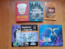 Carti pentru copii in stare foarte buna - Clubul de lectura