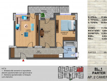 Apartament 2 camere Theodor Pallady – Direct Dezvoltator