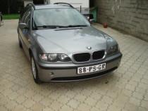 Bmw 318 touring euro 4