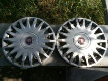 """Capace 15"""" Originale Fiat"""