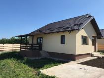 PF, Vila 3 camere zona Horpaz CUG, 500mp teren