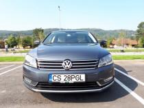 Volkswagen Passat 1.8 TSI DSG 160 CP,,an 2013,doar 80.400 km