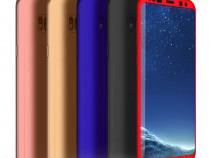 Husa protectie 360 fata plus spate Samsung Note 8