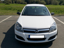 Opel Astra H 1.7 CDTI Hatchback