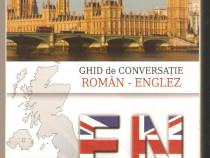 Ghid de conversatie Roman-Englez-Musat Florin